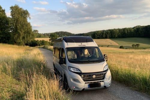 Wohnmobil mieten in Eisenach von privat | VanTourer (KNAUS) Hektor