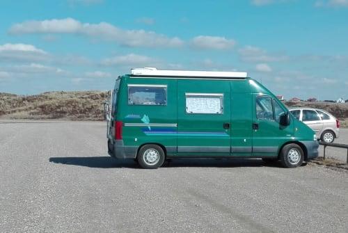 Wohnmobil mieten in Altenholz von privat | Peugeot Boxer Fiete