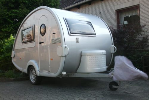 Wohnmobil mieten in Hamburg von privat   Tabbert Molly