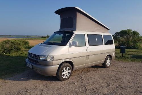 Wohnmobil mieten in Schwerin von privat | Volkswagen  Kira