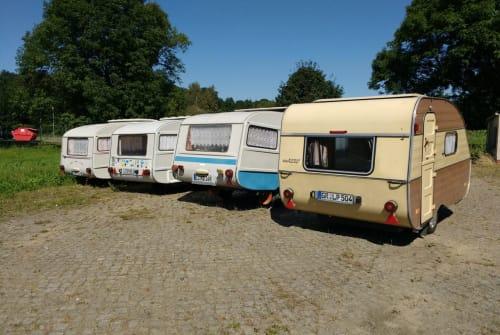 Wohnmobil mieten in Zittau von privat | Qek Qek Junior