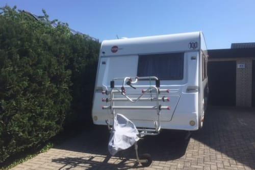 Wohnmobil mieten in Wadersloh von privat | Bürstner Kalle