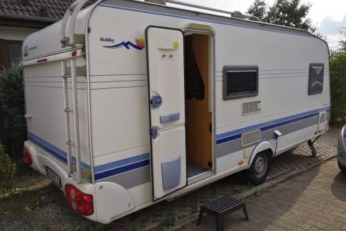 Wohnmobil mieten in Rinteln von privat | Hobby Michel