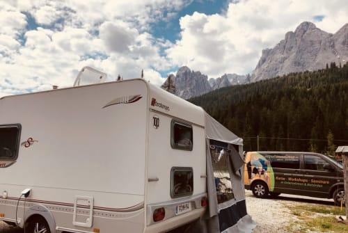 Wohnmobil mieten in Temnitztal von privat | Sterckemann Marlie