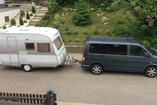 Wohnmobil mieten in Ostelsheim von privat | Dethleffs Jedone