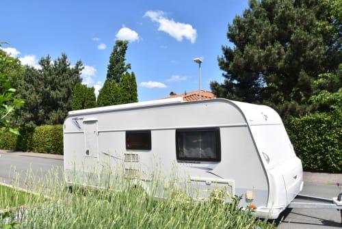 Wohnmobil mieten in Paderborn von privat | TEC Bummler