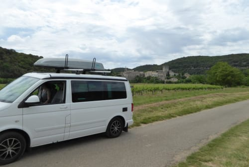 Wohnmobil mieten in Schwabhausen von privat | VW Abenteurer