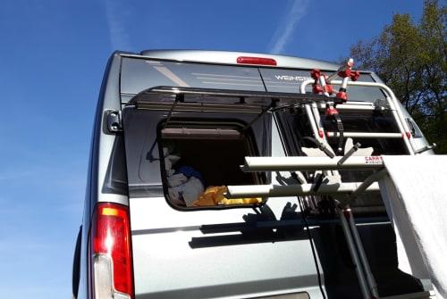 Wohnmobil mieten in Konstanz von privat | Fiat Ducato Fiat Ducato