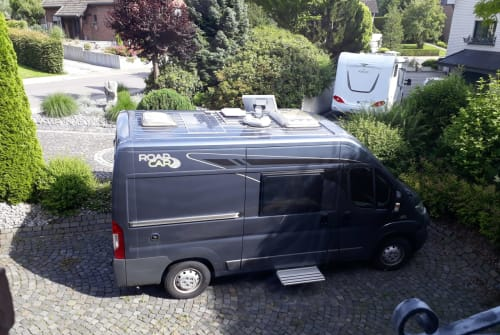 Wohnmobil mieten in Aachen von privat | Roadcar 540 Ducky