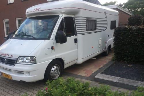 Wohnmobil mieten in Velddriel von privat | Fiat Hotel Campleta
