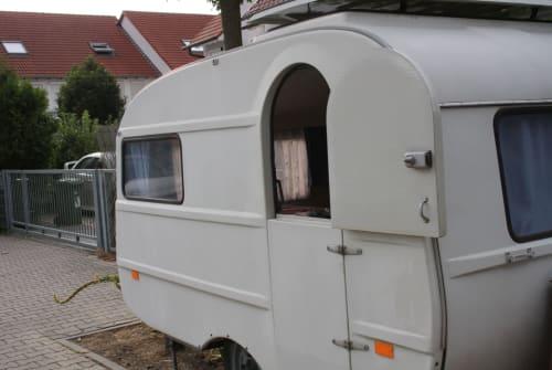 Wohnmobil mieten in Darmstadt von privat | Qek Qek Junior
