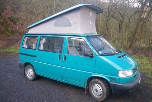 Camper bei Bonn mieten von privat inkl. Versicherung