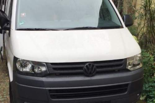 Wohnmobil mieten in Mannheim von privat | Volkswagen  Asterix