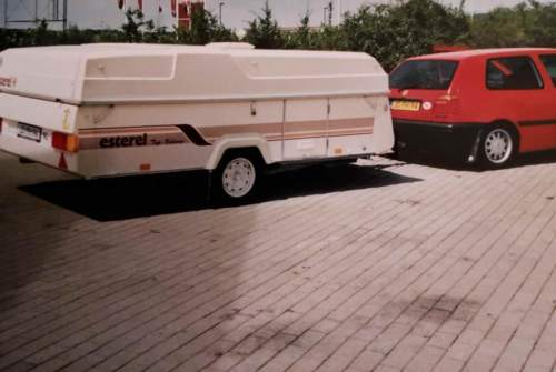 Wohnmobil mieten in Terneuzen von privat | Esterel De Esterel