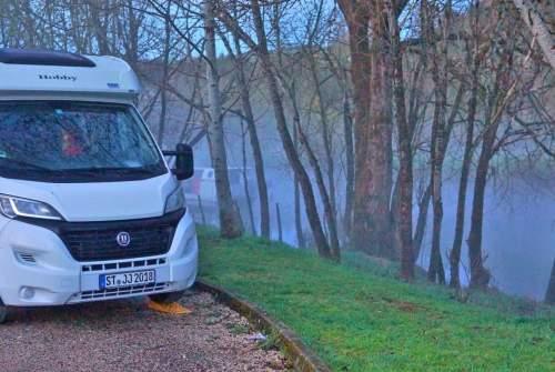 Wohnmobil mieten in Greven von privat | Hobby Proton