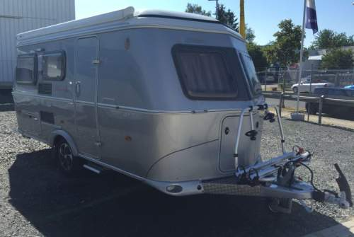 Wohnmobil mieten in Bielefeld von privat | Hymer Eriba Touring Martin`s Eriba