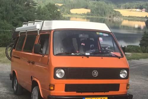 Wohnmobil mieten in Drachten von privat | Volkswagen BOB-Mobiel