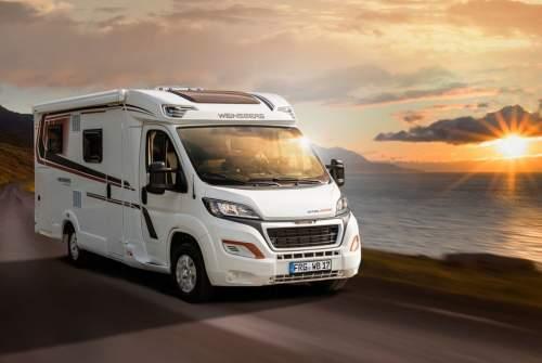 Wohnmobil mieten in Bonn von privat | Peugeot  Elternzeitmobil