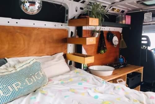 Wohnmobil mieten in Berlin von privat | Fiat BUSSI BUSEN