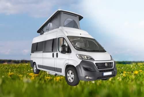 Wohnmobil mieten in Oberhausen von privat | VanTourer CountryCamper 4