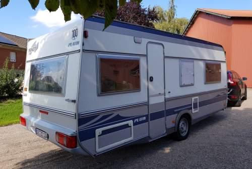 Wohnmobil mieten in Pronstorf von privat | Fendt Werner