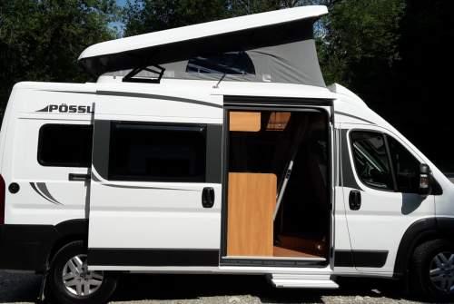 Wohnmobil mieten in Penzberg von privat   Pössl Pössl/Draumur