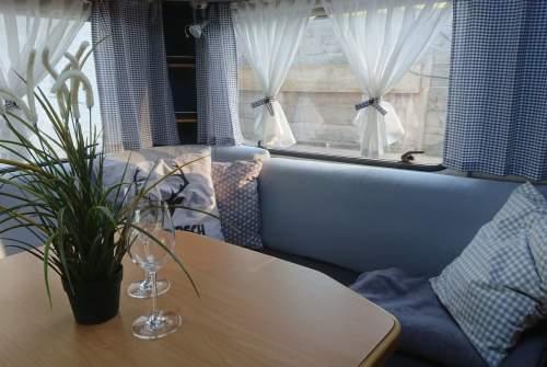 Wohnmobil mieten in Weissach von privat | Knaus ★MICHEL★