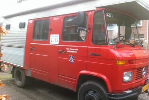 Wohnmobil mieten in De Bilt von privat   Mercedes Bussie Rood
