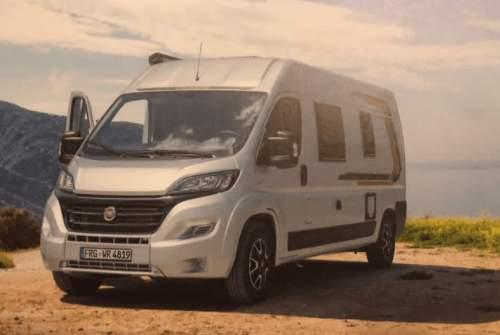 Wohnmobil mieten in Chemnitz von privat | Weinsberg Speedy