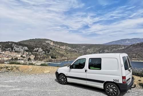 Wohnmobil mieten in Saarbrücken von privat | Peugeot Johnny