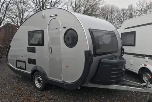 Wohnmobil mieten in Duisburg von privat | Knaus Happy Borkum