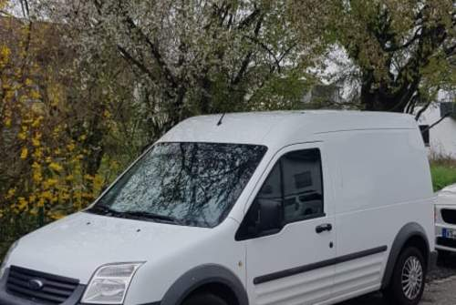 Wohnmobil mieten in Moliets-et-Maa von privat   Ford  Carlos