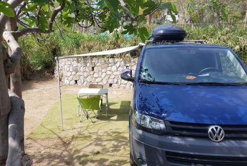 Wohnmobil mieten in Mannheim von privat | VW Rudi