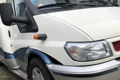 Wohnmobil mieten in Wognum von privat | Ford Reuze Hobby