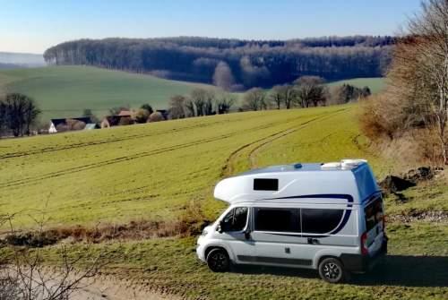 Wohnmobil mieten in Osnabrück von privat | Pössl Kalle