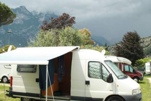 Wohnmobil mieten in Frankfurt am Main von privat | Peugeot Hubi