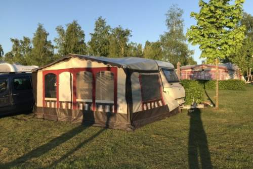 Wohnmobil mieten in Dreieich von privat   Hobby Hobbelchen