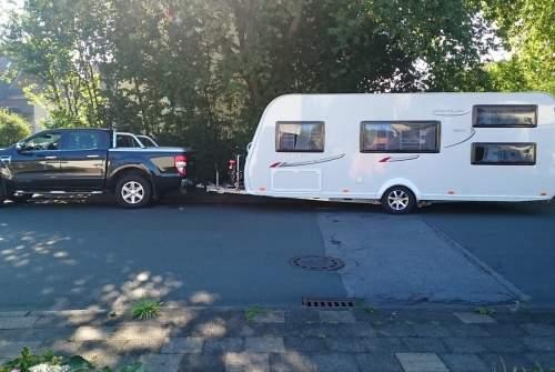 Wohnmobil mieten in Hamm von privat   LMC  Hälgar