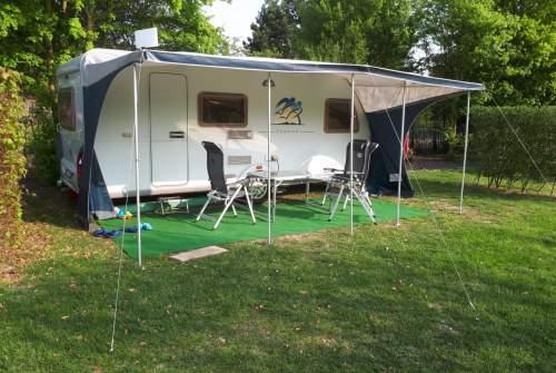 Wohnmobil mieten in Osnabrück von privat | Knaus Huby-WoWa mit Klimaanlage und Mover (Rangierhilfe)