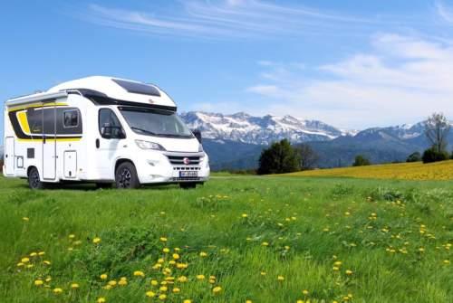 Wohnmobil mieten in Vordorf von privat | Bürstner IXEO Magellan