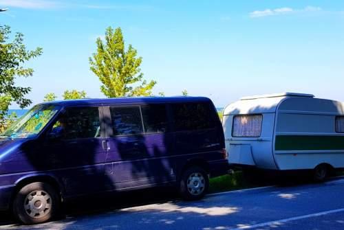 Wohnmobil mieten in Leipzig von privat | QEK Junior QEK Junior