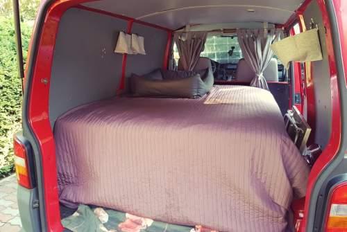 Wohnmobil mieten in Dresden von privat | Volkswagen Bobby