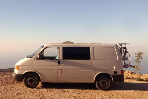 Wohnmobil mieten in Berlin von privat | Volkswagen Fu