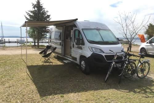 Wohnmobil mieten in Aachen von privat | Roller Team Girasol
