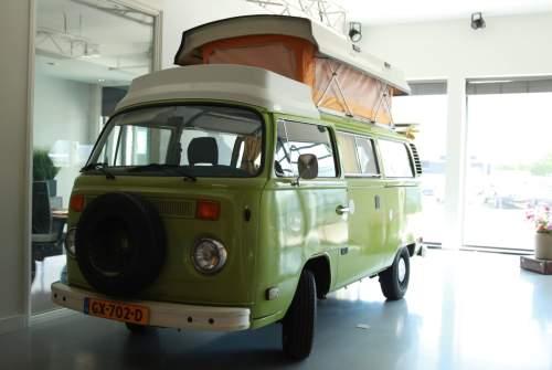 Wohnmobil mieten in Drachten von privat | Volkswagen Bus Californië