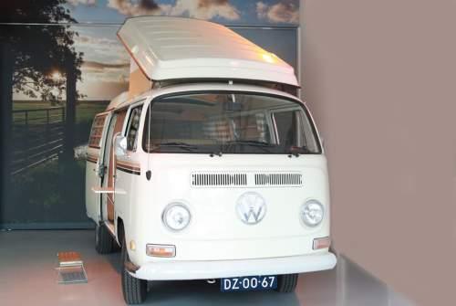 Wohnmobil mieten in Drachten von privat | Volkswagen Bus Ibiza