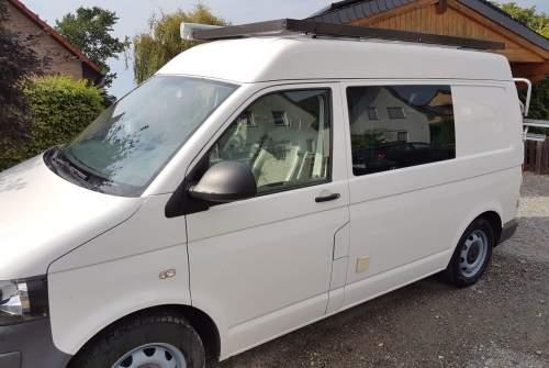 Wohnmobil mieten in Lehre von privat | Volkswagen Fritze