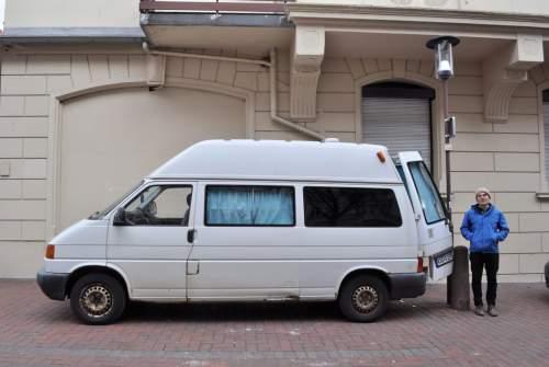 Wohnmobil mieten in Kassel von privat | Volkswagen Weiße Schaluppe