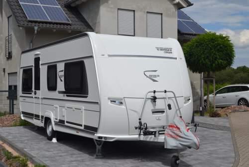 Wohnmobil mieten in Rehlingen-Siersburg von privat | Fendt Fendt Bianco Selection 515SG