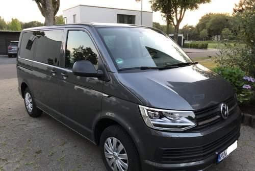 Wohnmobil mieten in Kamp-Lintfort von privat   Volkswagen Horst